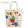 {พร้อมส่ง} กระเป๋า ufukuro ของแท้ 100 % วัสดุผลิตจากผ้าแคนวาสอย่างดี ทรง Totebag  ภาพพิมพ์ลายลูกโป่งคะ