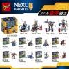 เลโก้จีน Bozhi 103 ชุด NEXO Knights