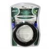 สาย Digital Audio Cable (Fiber Optic) เป็นสายสัญญาณเสียงระบบดิจิตอล 1.8 เมตร