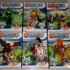 เลโก้จีน LELE 32004 ชุด NEXO Knights โล่เหล็ก