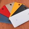 ฝาหลัง Xiaomi Mi4 แบบด้าน