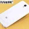 เคส Xiaomi Redmi Note 2 DFIFAN TPU ใส