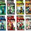 เลโก้จีน SY 186 ชุด super heroes Green Lantern