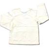 เสื้อ สีขาว ยี่ห้อ Place 4T