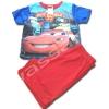 ชุดเด็ก สีฟ้า-น้ำเงิน ลาย Cars 2T