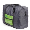 กระเป๋าผ้าเดินทางเนื้อหนา ใบใหญ่ พับเก็บได้ พกพาสะดวก ดีไซน์สวย เรียบหรู ใส่ของเอนกประสงค์