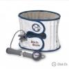 """Disk Dr. Double WG 50 (size L เอว 31""""-33 """") อุปกรณ์กายภาพบำบัด สำหรับ ป้องกัน และรักษาอาการ """"ปวดหลัง, ปวดเอว"""""""