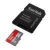 เมมโมรี่การ์ด Sandisk Micro SD 32GB speed 80MB Class 10