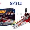 เลโก้จีน SY312 Starwars