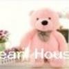 ตุ๊กตาหมีอ้วนสีชมพู รุ่น B02316 ขนาด 1.6 เมตร