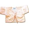 เสื้อจิมเบอิ สีส้ม ลายตาราง ยี่ห้อ Disney Babies S80