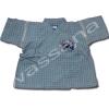 เสื้อจิมเบอิ สีฟ้า ลาย Stitch