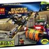 เลโก้จีน Bela10228 Super heroes