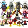 เลโก้จีน LELE79336 ชุด Ninja Go