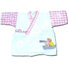 เสื้อจิมเบอิ สีขาว ลาย Pooh