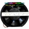 พัดลม คอม.24v ขนาด 6 นิ้ว