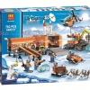 เลโก้จีน Bela10442 ชุด Urban Arctic
