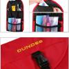 Dundes กระเป๋าใส่เครื่องสำอางค์ อุปกรณ์อาบน้ำ พกพาเดินทางท่องเที่ยว