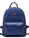 BEI BAO BAO Back pack ของแท้ (กระเป๋าเป้ สะพายหลัง) BA050 สีน้ำเงิน พร้อมส่ง