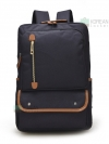 Back pack(กระเป๋าเป้ สะพายหลัง) BA032 สี ดำ พร้อมส่ง
