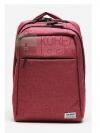 Y-MASTER Back pack(กระเป๋าเป้ สะพายหลัง) BA017 สีแดง พร้อมส่ง