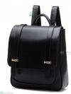 BEI BAO BAO Back pack ของแท้ (กระเป๋าเป้ สะพายหลัง) BA049 สีดำ พร้อมส่ง