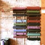 เทคนิคในการเลือกซื้อ yoga mat ให้โดนใจ