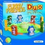 FUNNY FRIENDS DUO - สัตว์เพื่อนรัก จับคู่