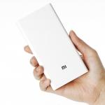 Original Xiaomi Power Bank 20000 mAh ของแท้ (ฟรีเคสซิลิโคน OEM)