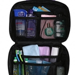 DUNDES กระเป๋าใส่เครื่องใช้อาบน้ำสำหรับเดินทาง