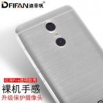 เคส Xiaomi Redmi Pro DFIFAN TPU แบบนิ่ม สีใส