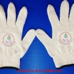 ถุงมือผ้าฝ้าย 5 ขีด (500 กรัม)