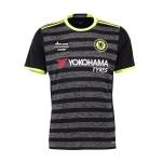 เสื้อบอลเชลซีเยือน Chelsea Away 2016/2017