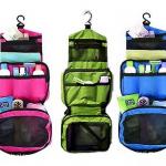 TravelMate กระเป๋าใส่อุปกรณ์อาบน้ำสำหรับเดินทาง เล็ก