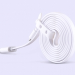 Nillkin 2A Micro USB Cable - สีดำ ขาว