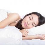 นอนอย่างไรให้สุขภาพดี