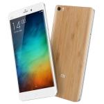 ฝาหลัง Xiaomi Mi Note / Mi Note Pro ลายไม้ Bamboo