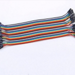 Jumper Wire 20cm 40pcs (Female to Female)