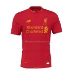 เสื้อลิเวอร์พูลเหย้า Liverpool Home 2016/2017