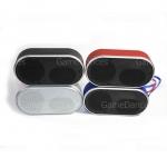 Bluetooth Speaker YX-X61 ลำโพงบลูทูธขนาดเล็กจิ๋ว พกพาสะดวก เสียงดี