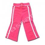 กางเกง สีชมพู ยี่ห้อ Carter's 2T