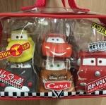 ของเล่น Cars Set (Hong Kong Disneyland)