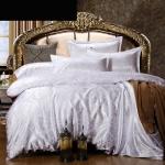 ชุดผ้าปูที่นอนผ้าซาติน
