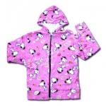 เสื้อ สีชมพู ลาย Snoopy 6T