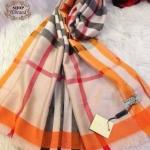 ผ้าพันคอ Burberry สวยพรีเมียม เนื้อทอละเอียดนุ่ม ลายสวยคมชัด ผืนใหญ่ประมาณ 70x180 cm. พันคอ คลุมไหล่สวยไฮโซ ได้ทุกโอกาส