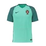 เสื้อบอลทีมชาติโปรตุเกส เยือน Portugal Away ยูโร EURO 2016