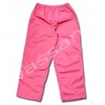 กางเกง สีชมพูอมแดง 10T
