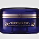 คริสติน โคคูล แอปปริคอท คลีนซิ่ง ครีม (Kristine Ko-Kool Apricot Cleansing Cream )
