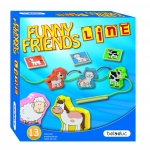 FUNNY FRIEND LINE