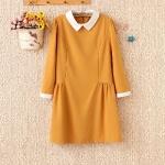 [พรีออเดอร์] ชุดผู้หญิงแฟชั่นเกาหลีใหม่ แขนยาว สีหวานแบบเก๋ เท่ห์ - [Preorder] New Korean Fashion Candy-Colored Long-sleeved Shirt
